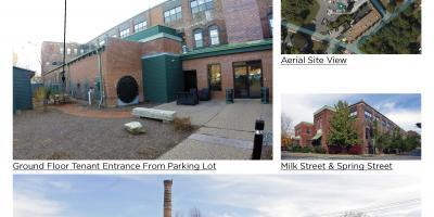 69 Milk Street